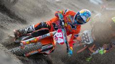 MXGP of Netherlands VIDEO Qualifiche Highlights