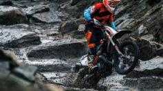 Promozione KTM Muddy Winter sui modelli EXC