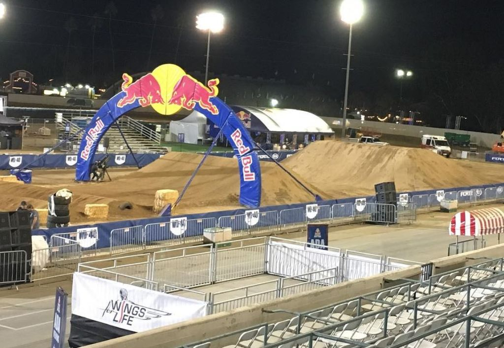 Red Bull Straight Rhythm 2018 LIVE