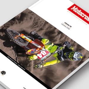 Sommario Motocross ottobre 2018
