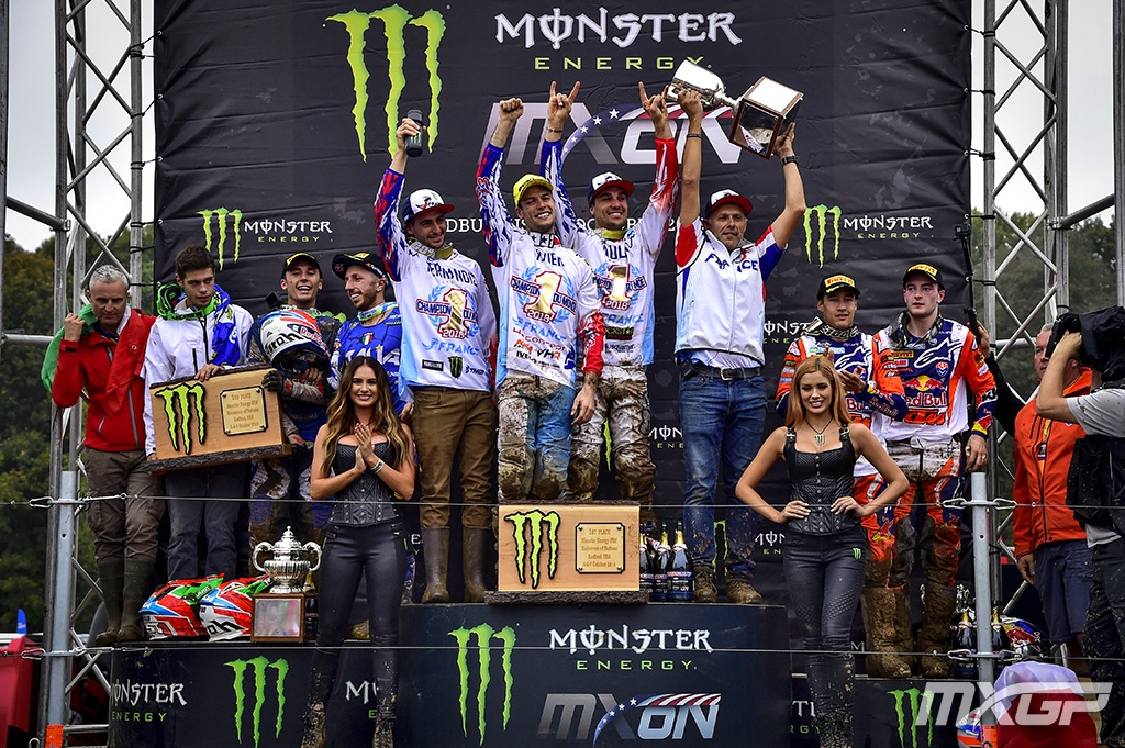 MXGP VIDEO Season Review 2018