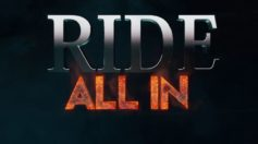 Ride: All In VIDEO Official Movie Trailer