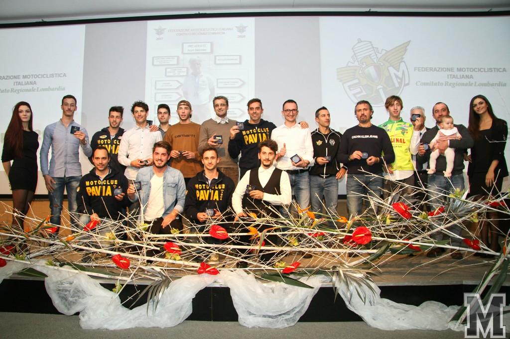 Festa dei Campioni Lombardi 2