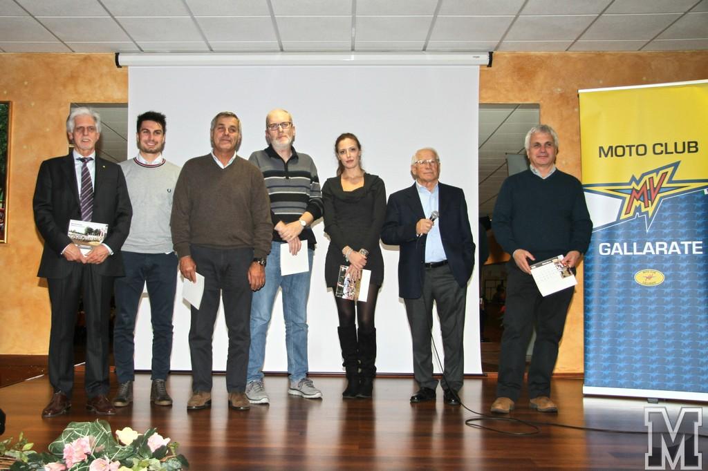 Premi e prossimi eventi per il MV Gallarate 2