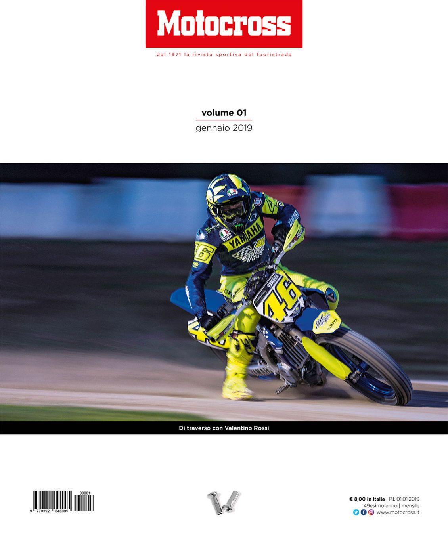 Motocross Gennaio 2019