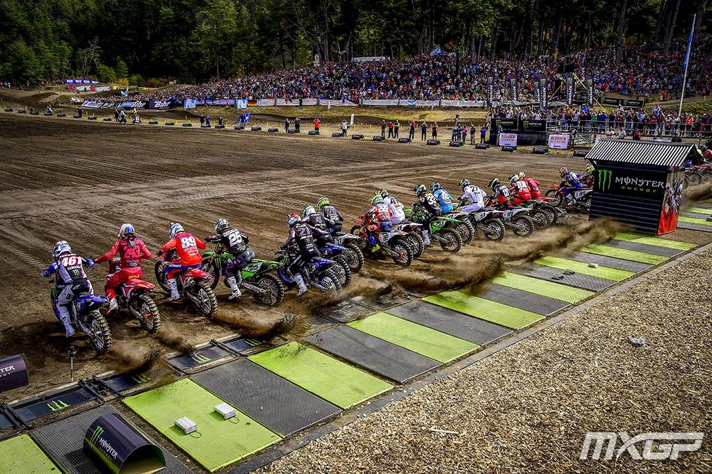 MXGP Supercross Injury Update 9 marzo A 2019