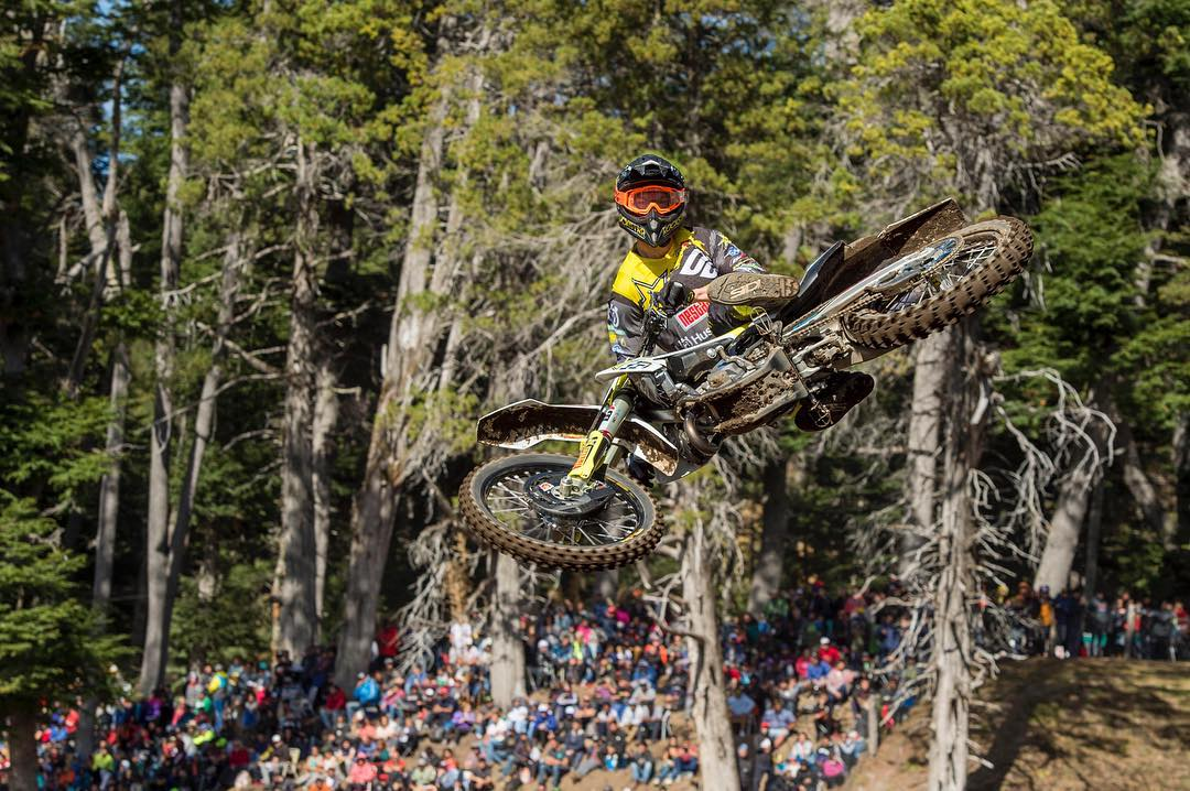 MXGP of Argentina VIDEO Qualifiche Highlights A 2019