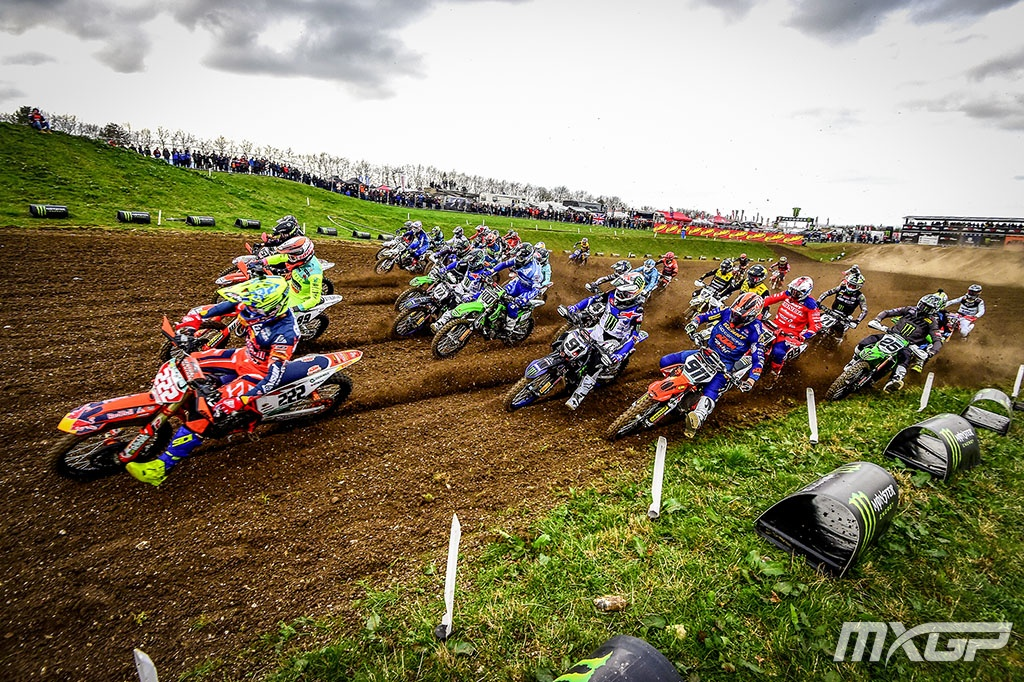 MXGP of Great Britain VIDEO Qualifiche Highlights A 2019