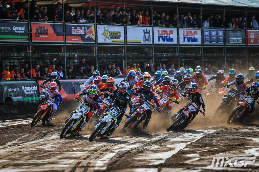 MXGP of The Netherlands VIDEO Qualifiche Highlights A 2019