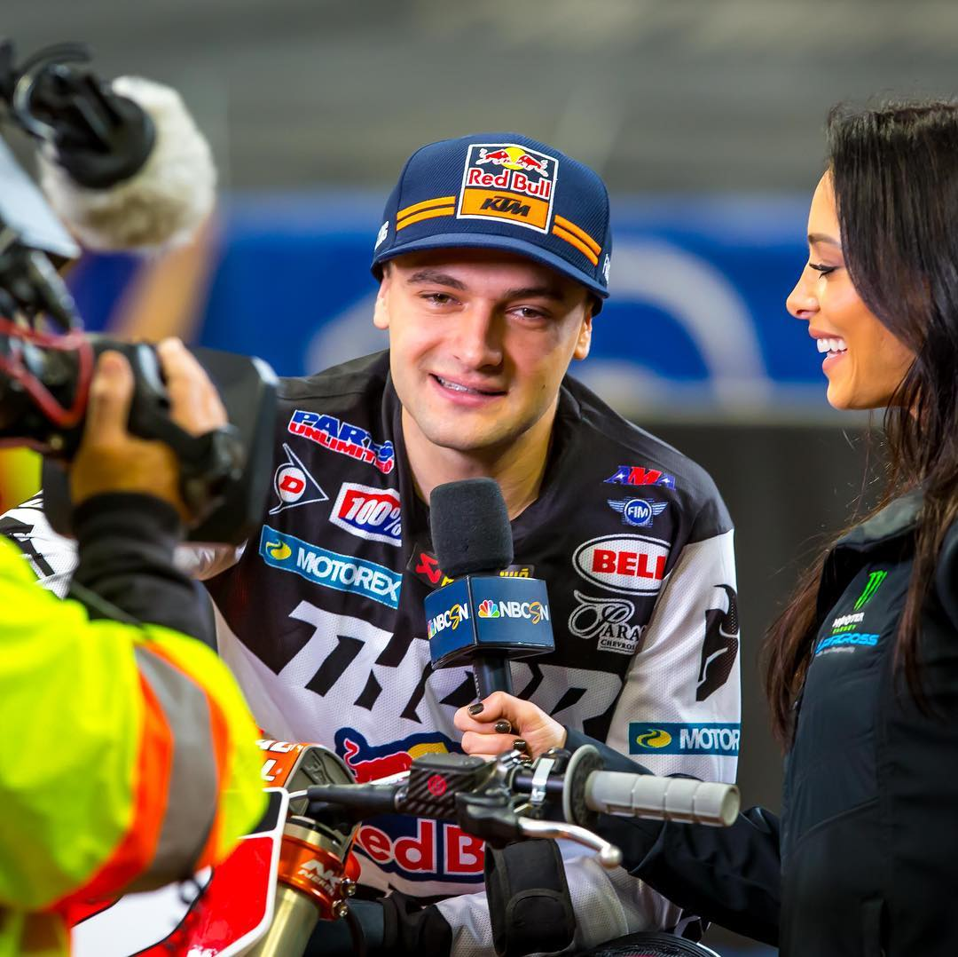 Supercross Daytona Risultati 2019