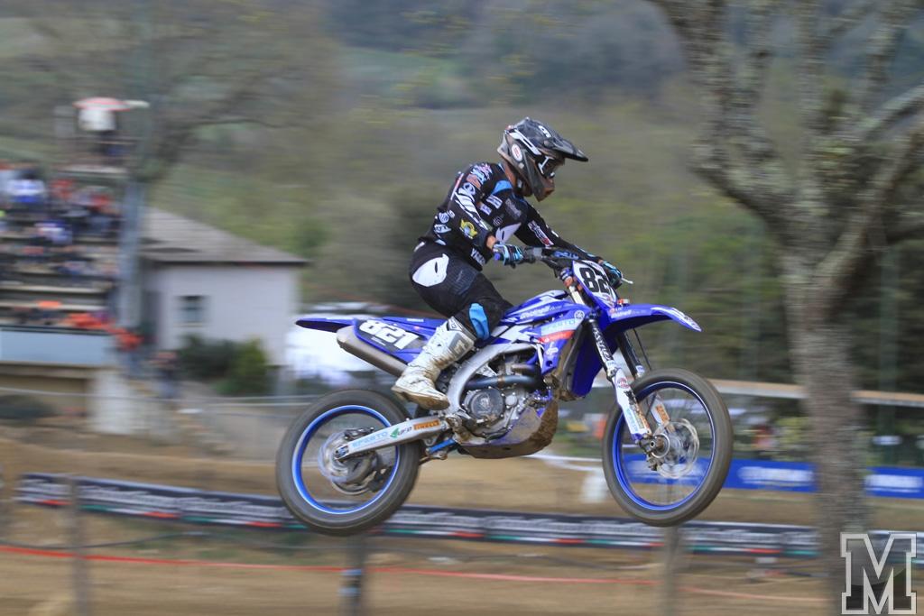 MX Prestige Montevarchi Bernardini moto 2 A 2019