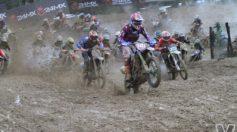 MX Prestige Cervellin vola sul fango di Montevarchi