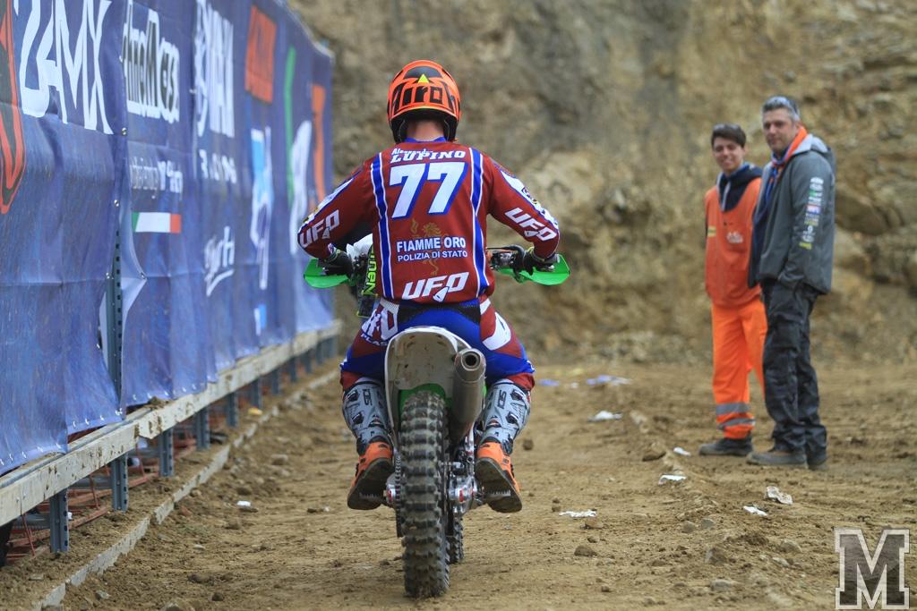 MX Prestige Montevarchi Lupino B moto 2 2019