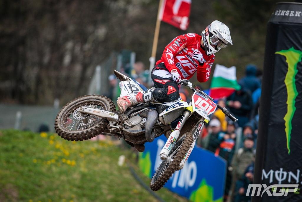MXGP of Trentino Guadagnini VIDEO Qualifiche Highlights