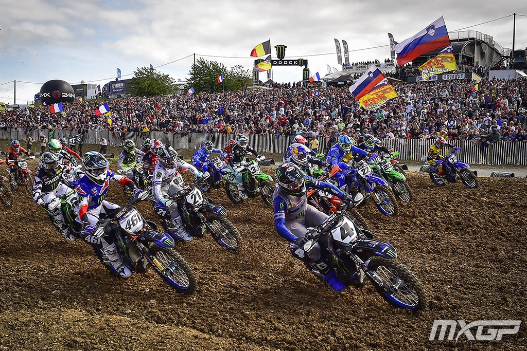 MXGP of France VIDEO Highlights 2019