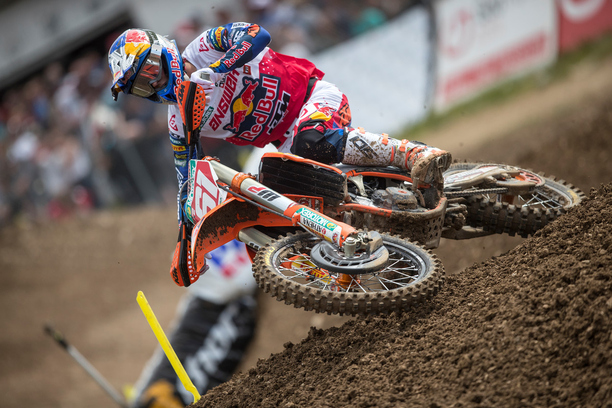 MXGP of France VIDEO Highlights A 2019