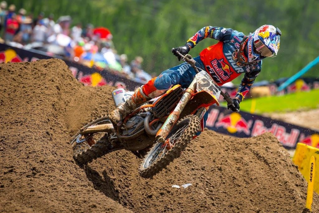 AMA National Southwick Race Links Musquin 2019