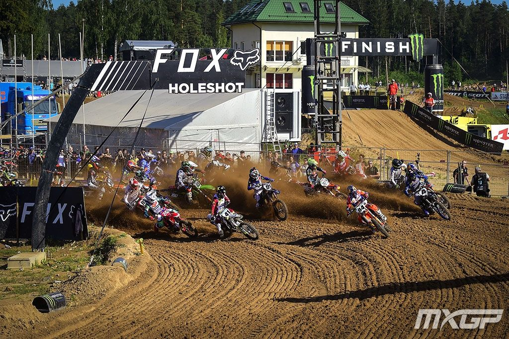 MXGP of Latvia VIDEO Qualifiche Highlights 2019