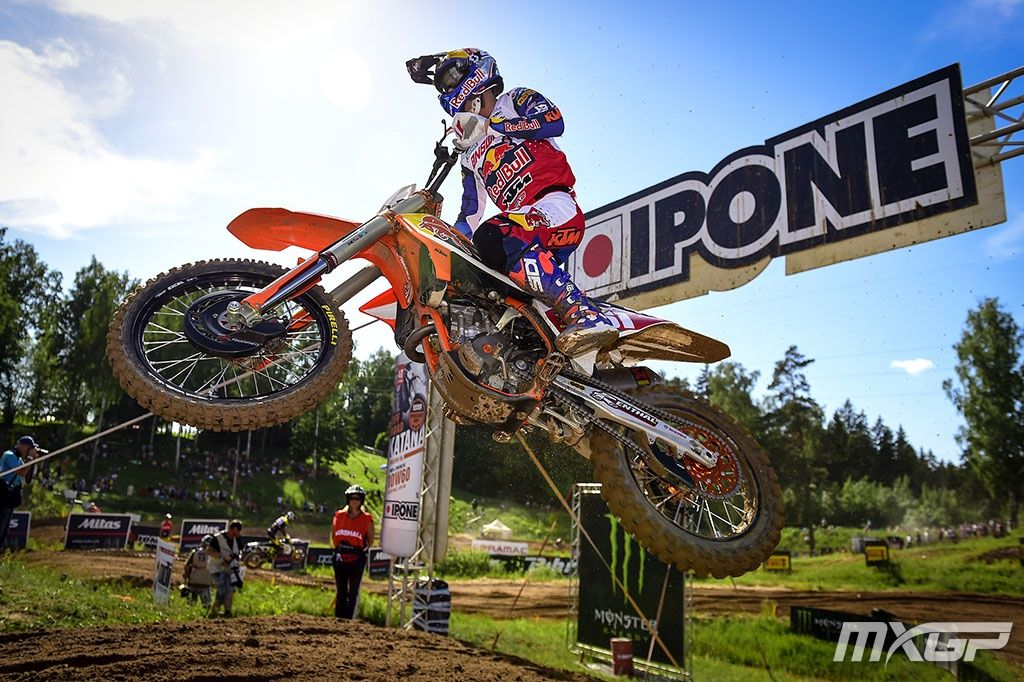 MXGP of Latvia VIDEO Qualifiche Highlights A 2019