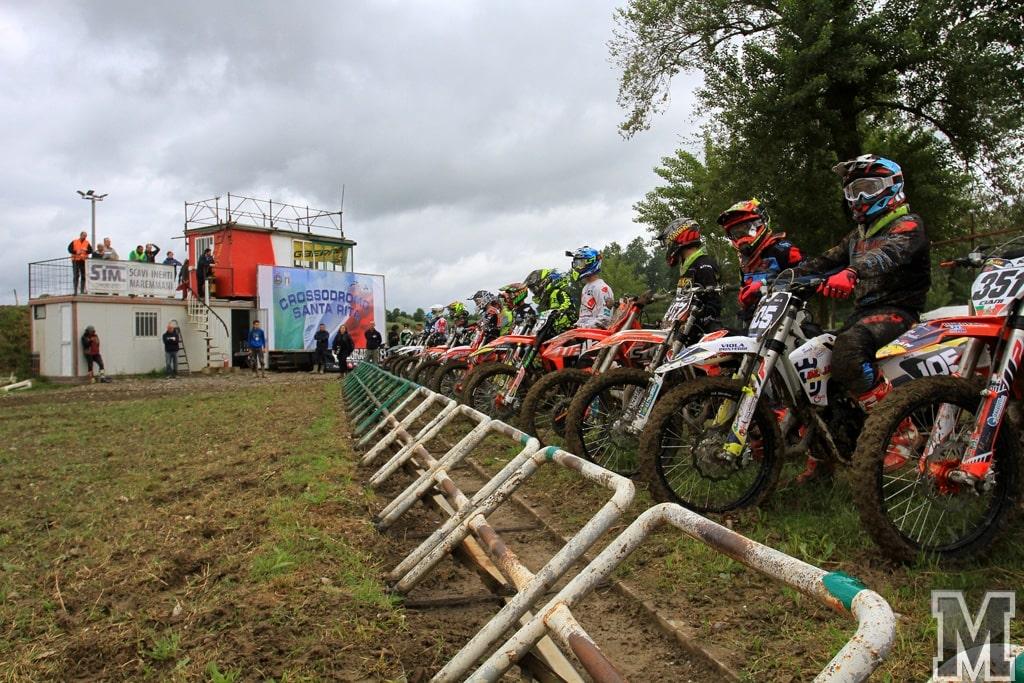 Wet Race a Santa Rita 14-min