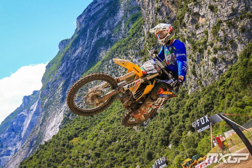 MX Junior 2019 Trentino VIDEO Highlights