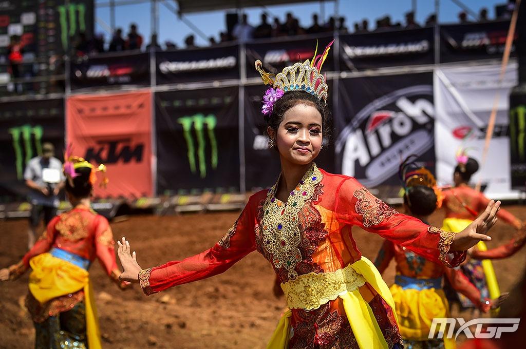 MXGP of Asia La pagella di Giava 2019