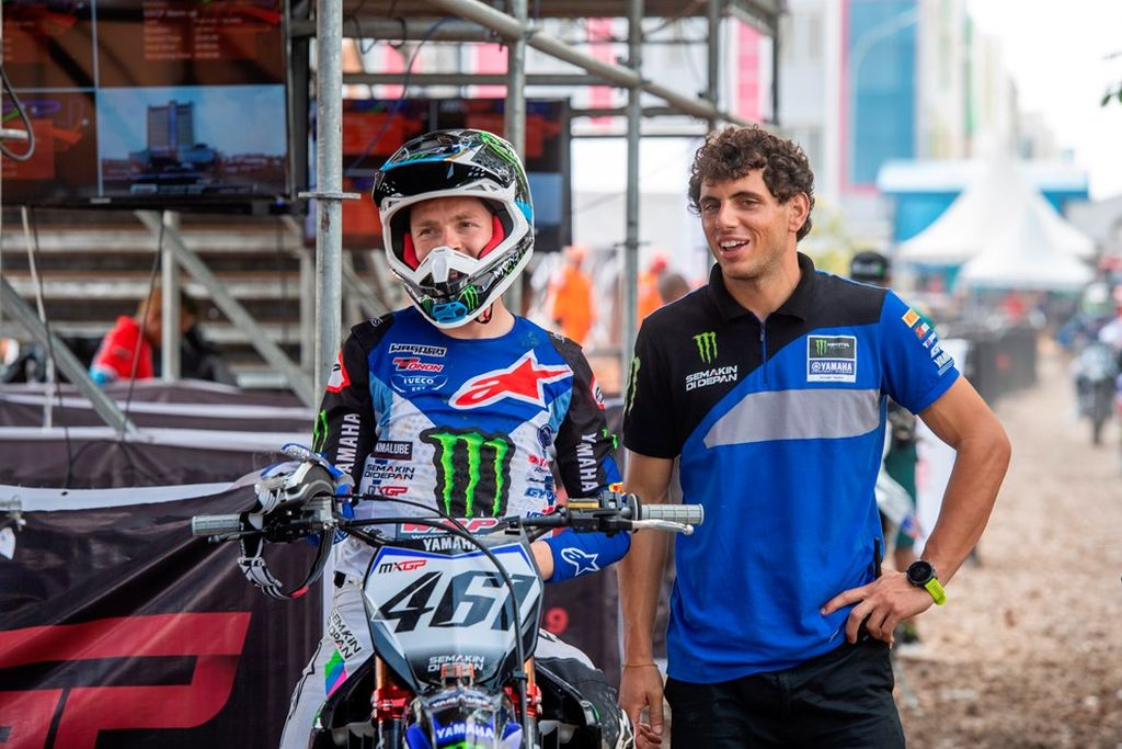 MXGP of Asia highlights qualif Febvre 2019