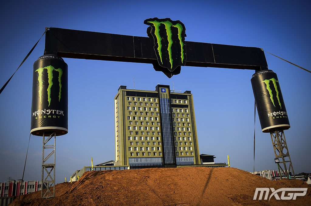 MXGP of Indonesia La pagella Malese Finishline 2019