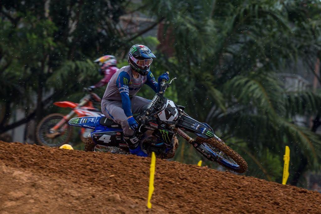 MXGP of Indonesia La pagella Malese Tonus 2019