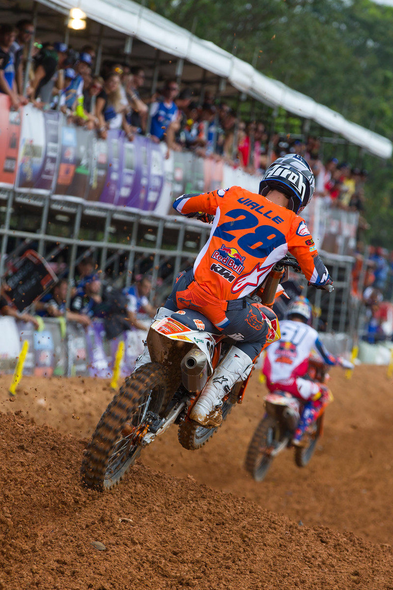 MXGP of Indonesia VIDEO Highlights A 2019