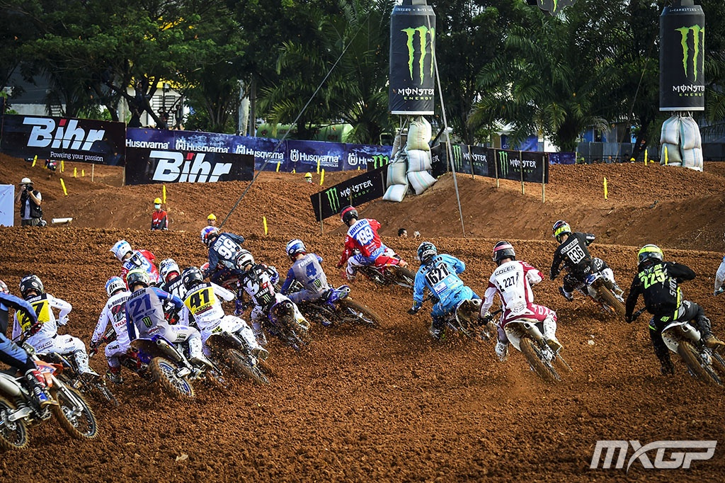 MXGP of Indonesia VIDEO Qualifiche Highlights 2019