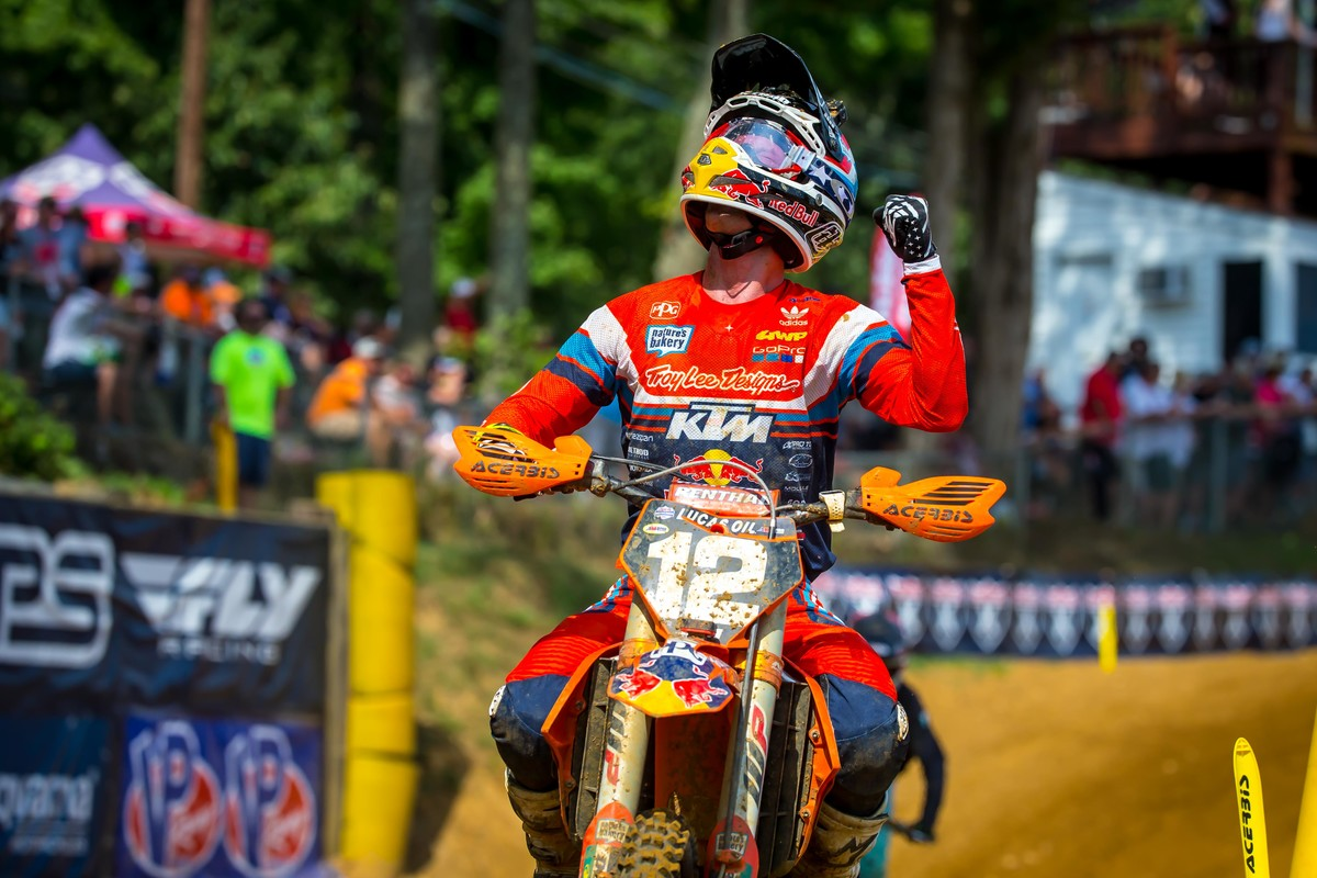 AMA National Budds Creek McElrath 2019