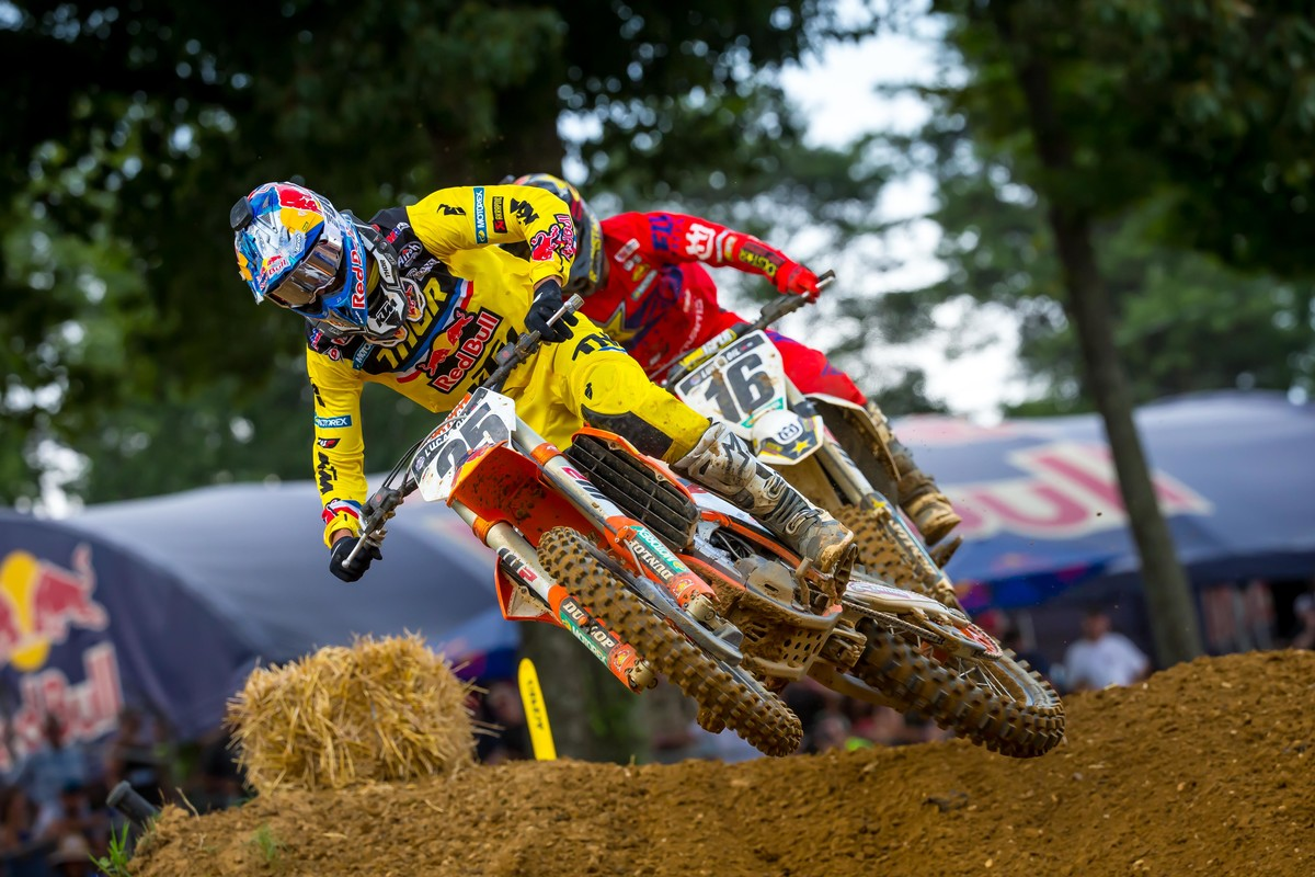 AMA National Budds Creek Musquin 2019
