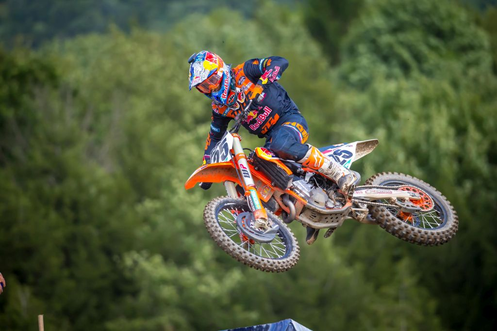 AMA National Unadilla Musquin 2019