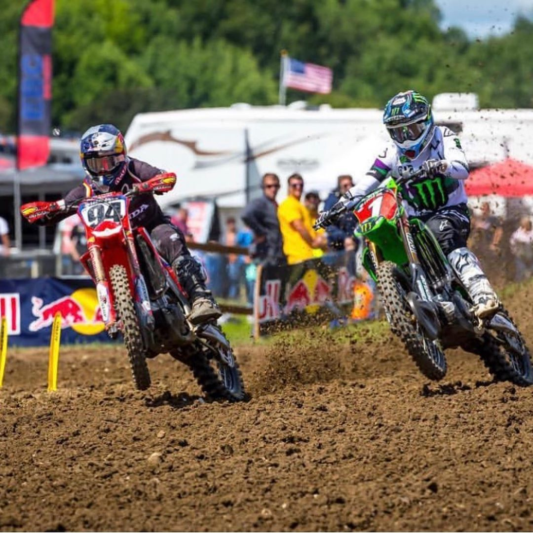 AMA National Unadilla Roczen 2019