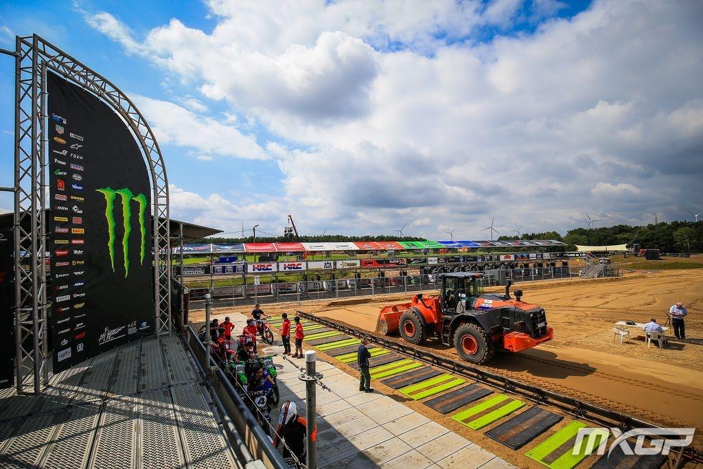 MXGP of Belgium Qualifica 2019