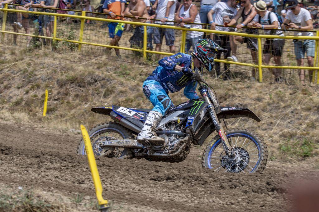 MXGP of Belgium moto 1 Geerts 2019