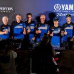 Nuova Factory Organization per Yamaha Motor Europe