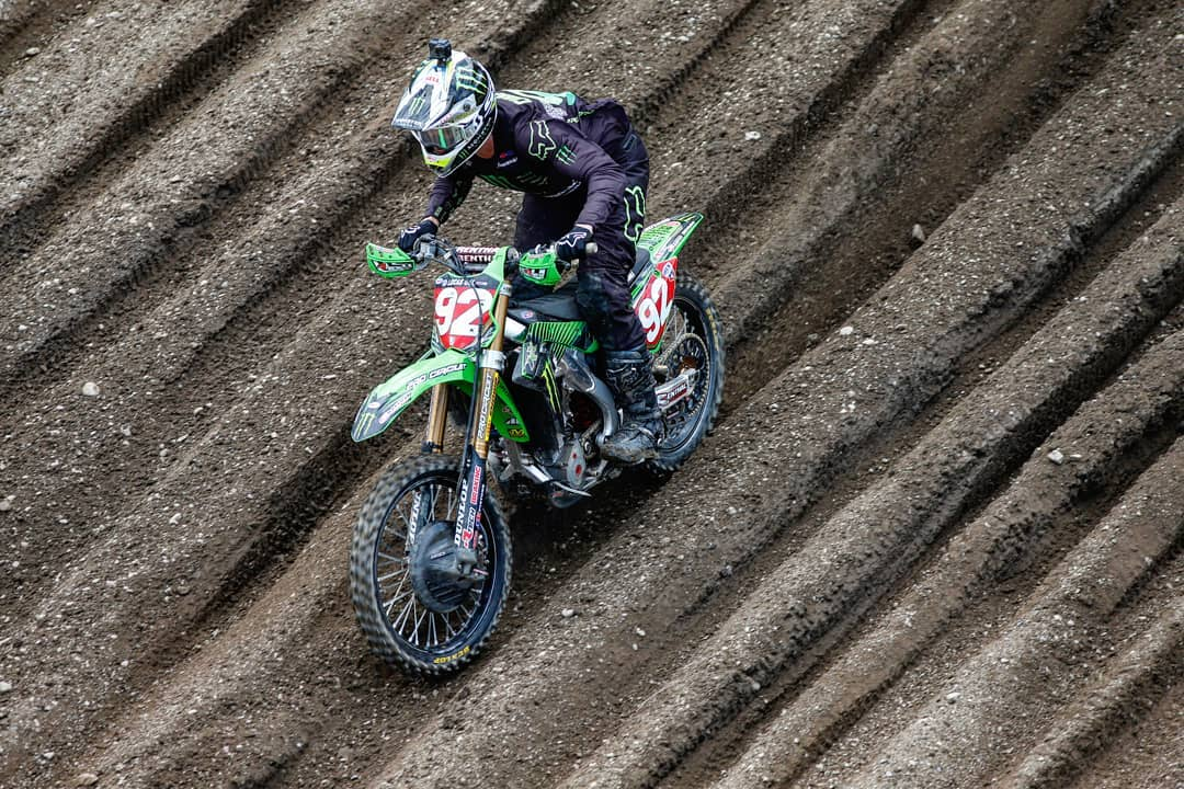 Unadilla MX National Adam Cianciarulo VIDEO Go Pro 2019