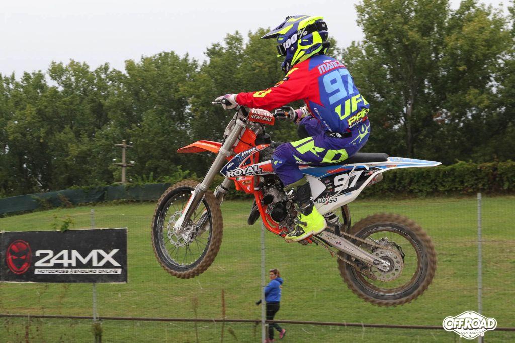 Italiano MX Junior Mantova incorona i campioni 2019 C