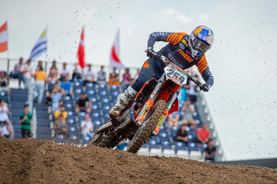 MXGP of China VIDEO Qualifiche Highlights 2019