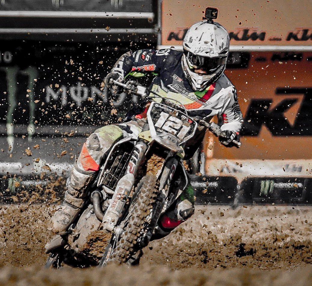 MXGP of Turkey Guadagnini moto 2 2019