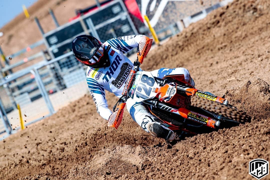 MXGP of Turkey Monticelli moto 2 2019