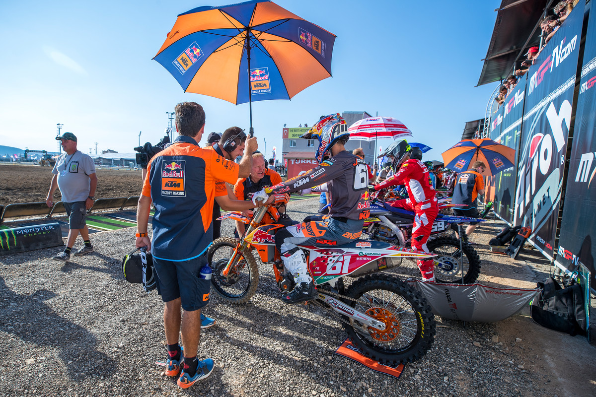 MXGP of Turkey Prado VIDEO Qualifiche Highlights 2019