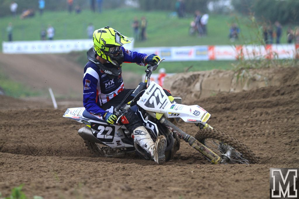 Mantova Trofeo delle Regioni B