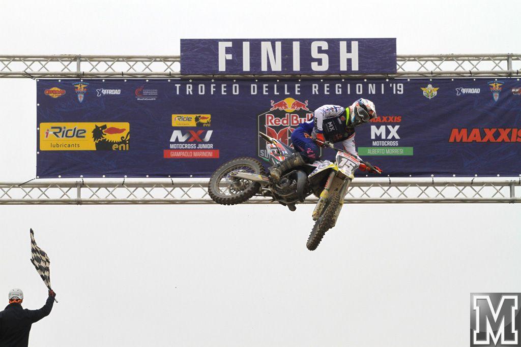 Mantova Trofeo delle Regioni C
