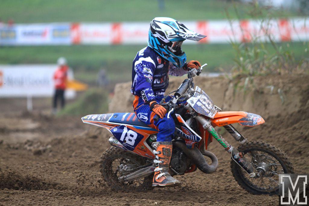 Mantova Trofeo delle Regioni M