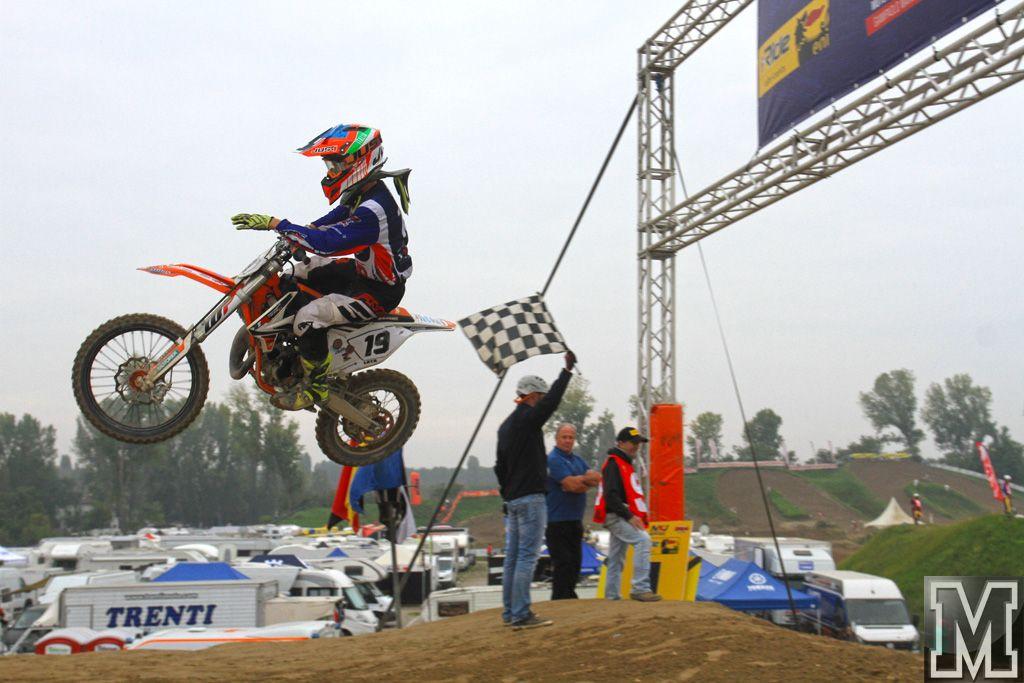 Mantova Trofeo delle Regioni Q