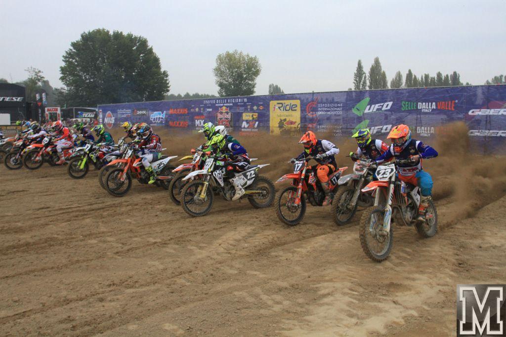 Mantova Trofeo delle Regioni R
