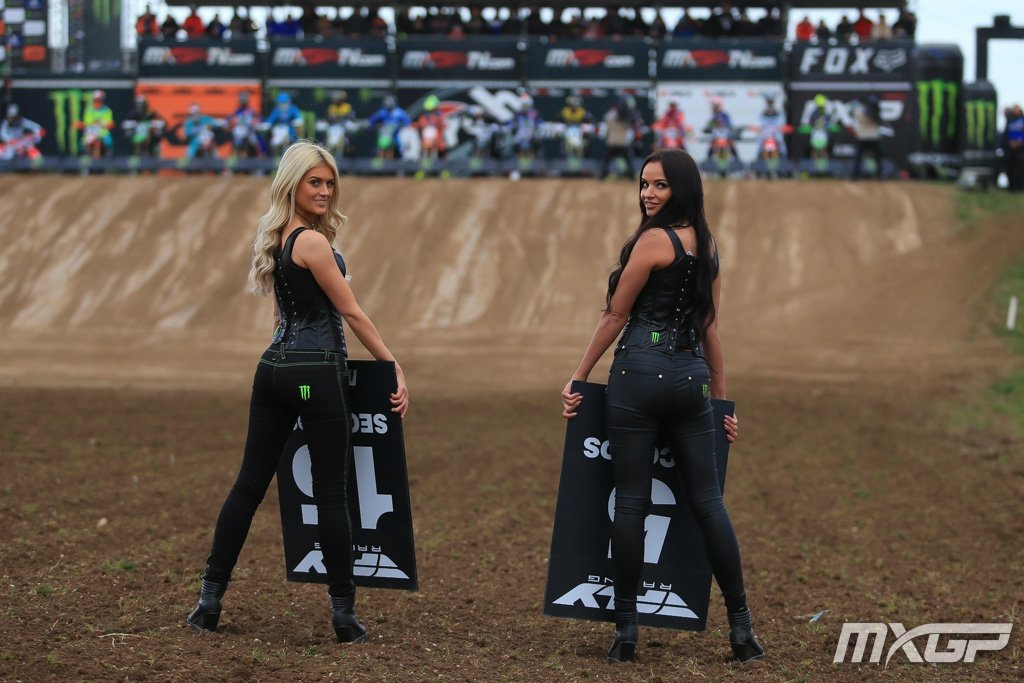 MXGP of Great Britain Entry Lists A 2020